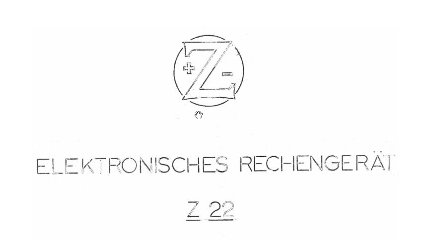 Z22 Deckblatt Anleitung
